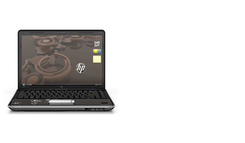 DV4T HP Pavillion - Intel Pentium Dual-Core 2.1GHz-3072MB RAM-14.1-320GB HDD-DVDRW-WIN7