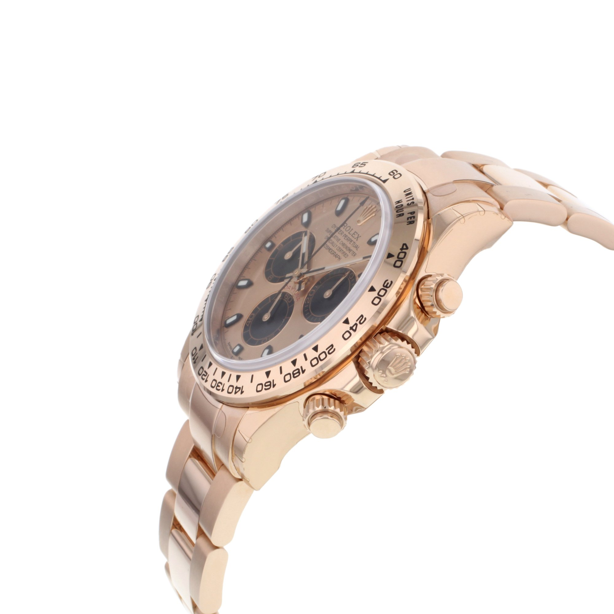 B00ZJGE1RI B00ZJGE1RI Rolex Daytona 116505 pbk 18K Everose Automatic Men's Watch