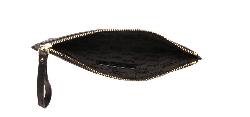 f3718640da58 Michael Kors 35H7GTVW3T-BLACK Wristlet JET SET TRAVEL LG ZIPPER CLUTCH MSRP: 178 / Buy It Now:115. Price: $115