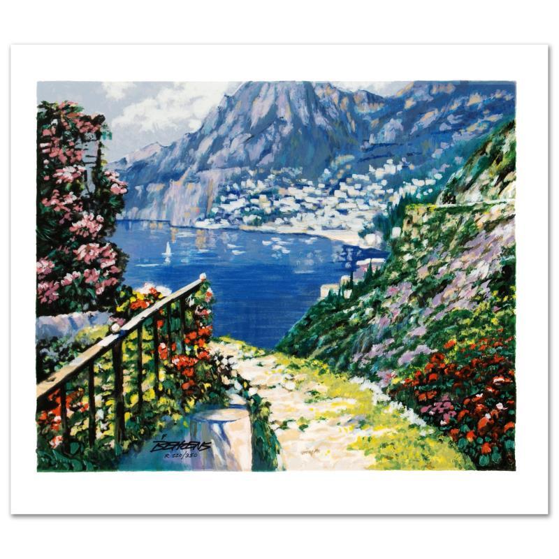 209630 The Road to Positano