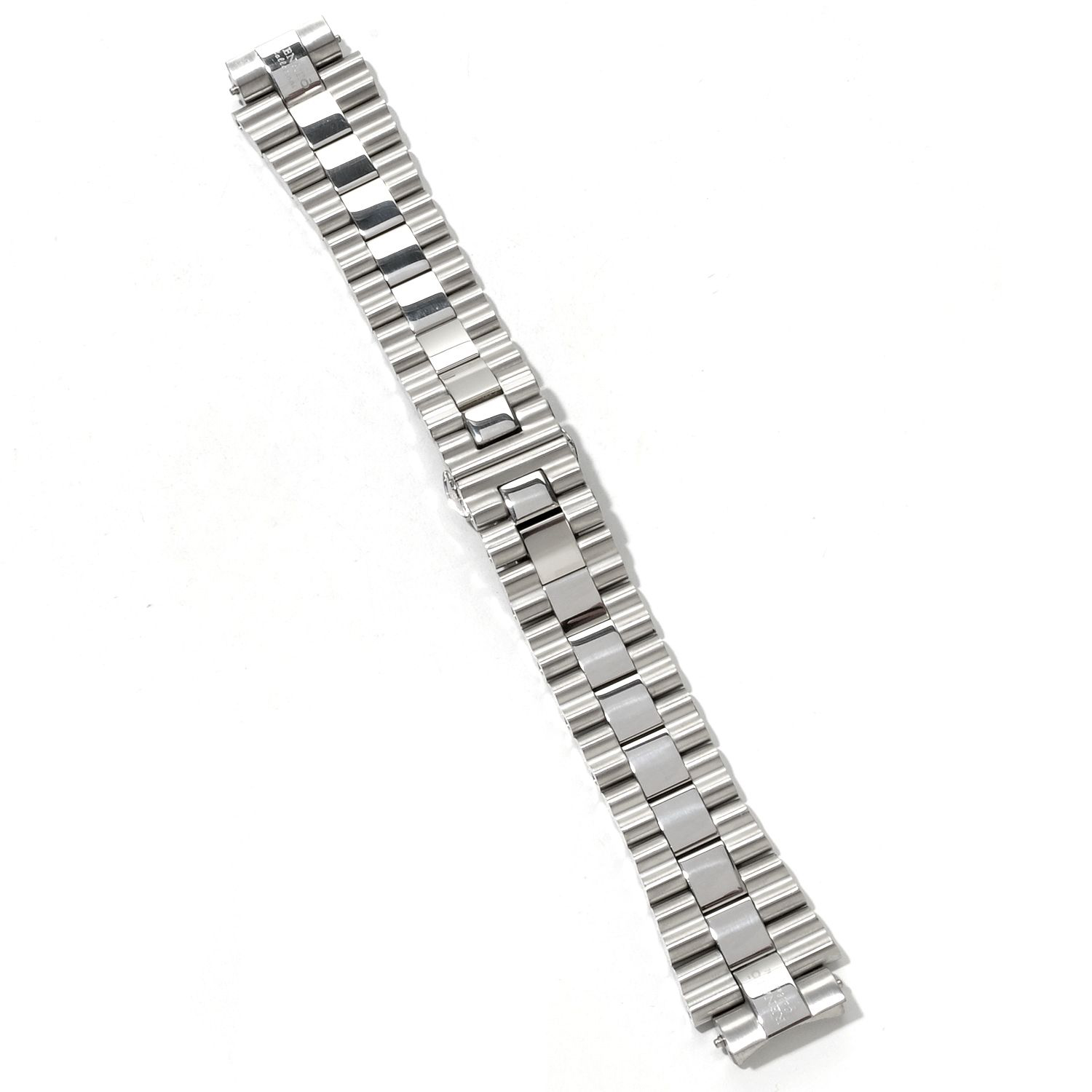 Renato LS.B Ladies' Stainless Steel Bracelet for Renato Ladies Two in One Watch