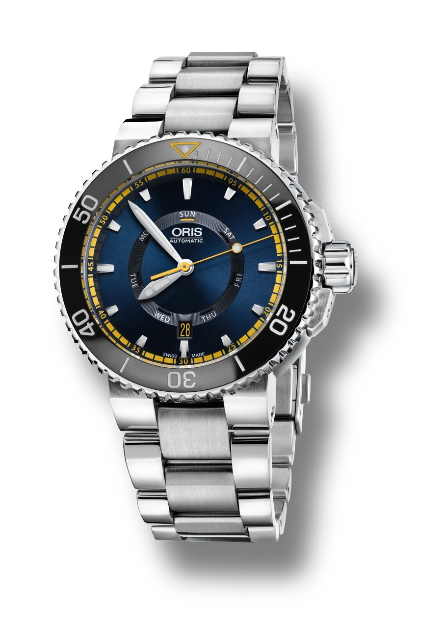 B01FKMNNV0 Oris Great Barrier Reef Limited Edition II