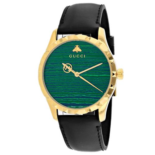 fca4ca87d57 Sold out - Gucci YA1264065 Gucci Womens G-Timeless YA1264065 Quartz ...