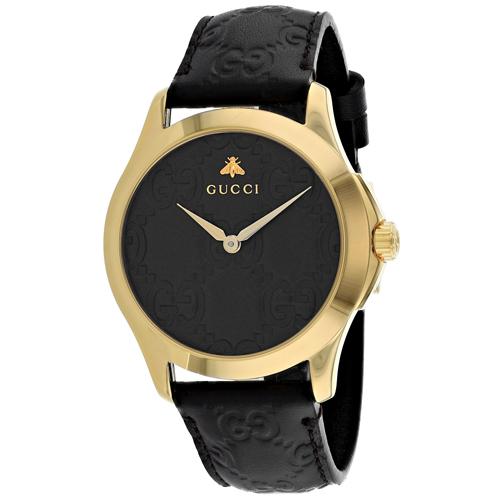 d546d6ee555 Sold out - Gucci YA126450 Gucci Mens G-Timeless YA126450 Quartz Two ...